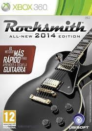 Rocksmith 2014 RGH Xbox 360 Español [Mega+] Xbox Ps3 Pc Xbox360 Wii Nintendo Mac Linux