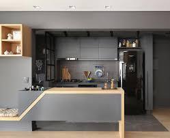 Um ambiente que merece também sua atenção, pois pode deixar sua casa mais harmoniosa e com um toque de elegância. Balcao De Cozinha 15 Inspiracoes Para Decorar Gastando Pouco