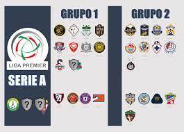 Ojo equipos que se encuentren... - Segunda Division De Mexico