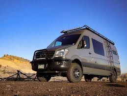 Does your luxury car ride like an old buckboard wagon? Best Campervan Conversion Companies In 2019 Trail Kitchens