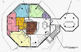 tree house floor plan.  House Cozy Design 12 Floor Plans For Tree House Plan Singapore To A