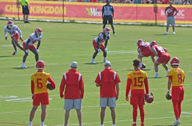 The kansas city chiefs are a professional american football team based in kansas city, missouri. Kc Chiefs Vs 49ers Everything You Need To Know