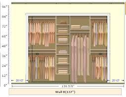 Closet Design Plans Thecharleygirlcom
