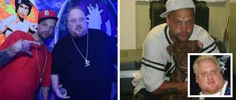 insane clown posse gy 2 dope violent j no makeup ugly without