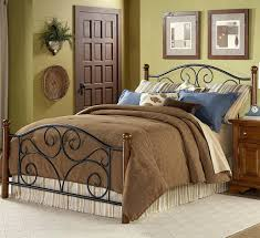 Cook Brothers Bedroom Sets