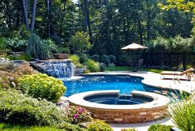 Backyard Pool Designs Landscaping Pools Adorable Small Backyard Swimming Pools Cute Swimming Pool With Nice Rock