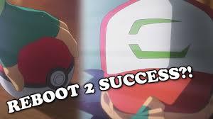 ☆REBOOT 2 SUCCESS?! // Pokemon 20th Anniversary Movie Promo Trailer  Discussion☆ - YouTube