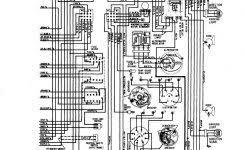 1968 camaro wiring diagram & larger \