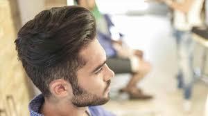 طريقة تطويل الشعر للرجال و تنعيمه بدون خلطات في اسبوع