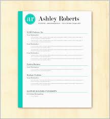 Free Modern Resume Templates Microsoft Word Fabulous Elegant Modern