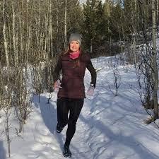 Strava Runner Profile | Keri McCabe