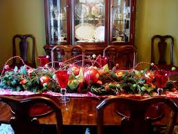 christmas banquet table centerpieces. Dinner Table Decoration Ideas Christmas Banquet Centerpieces