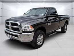 Used 2015 RAM 2500 for Sale in Abilene, TX   Cars.com
