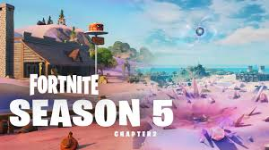 Please contact us if you want to publish a fortnite. Fortnite Season 5 Map Changes Salty Towers Zero Point More Dexerto