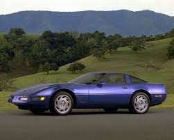 5 Affordable Corvettes Worth Considering Chevrolet Corvette C4 Corvette C4 Corvette