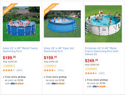 above ground pools from walmart. Beautiful Walmart WAlmart Pools With Above Ground Pools From Walmart T