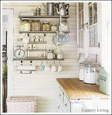 white country cottage kitchen. Change Up Your Cabinets For A Country Cottage Kitchen White N
