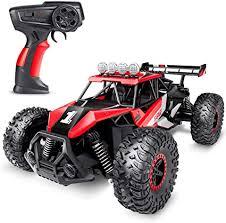 SGILE Remote Control Car Toy for Boys Girls, 2.4 ... - Amazon.com