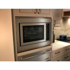 stainless steel microwave oven with convection countertop ge profile peb9159sjss 22 in