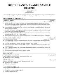 Job Description Resume Samples New Resume Examples Job Descriptions ...