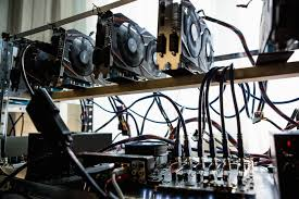 Slide 6 to 8 of 3 The Basics Of Cryptocurrency Mining Explained In Plain English The Motley Fool