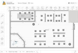 Best Free Online Office Floor Planner Websites To Design