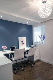office wall colors ideas. Astonishing Chic Home Office Design Color Ideas Freshness Blue Sky Popular Wall Furniture Colors