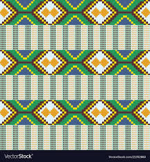 Ghana Fabric Designs African Kente Cloth Ethnic Fabric Seamless