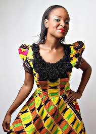 Ghana Latest Fashion Designs Simple Fashion Designs With Ghana Fashion Style And Dress
