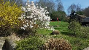 découvrez le jardin d elsa triolet et aragon