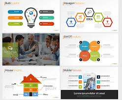 interesting ppt templates co 18 cool flat powerpoint templates desiznworld