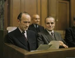desverguenza defendant alfried krupp at the third series of defendant alfried krupp at the third series of nuremberg trials 1947