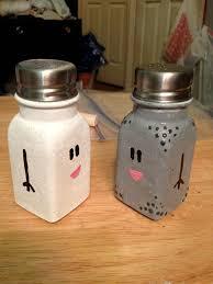blues clues mr salt and mrs pepper. DIY: Mr. Salt And Mrs. Pepper Shakers! Blues Clues Mr Mrs T
