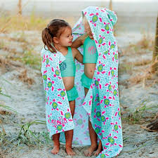 kids hooded beach towels. Kids Hooded Beach Towels