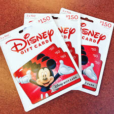 paying for all or part of your disney world vacation with disney gift cards is an easy way to save on your trip