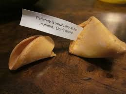 Fortune Cookie Funny Quotes