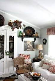 Gorgeous French Country Living Room Decor Ideas (12