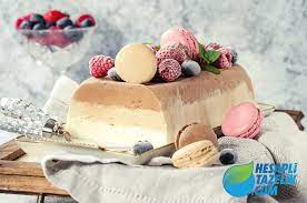 Derin Dondurucuda Kek ve Pasta Nasıl Saklanır? – Hesaplı Tazelik