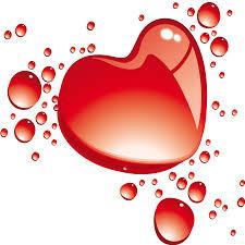 Dessin En Couleurs Imprimer Chiffres Et Formes Coeur Num Ro