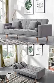 black velvet futon sofa bed convertible