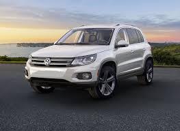 Volkswagen 2017 Tiguan | VW Models Canada