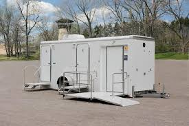 bathroom trailers. Bathroom Trailer Rentals Mobile Trailers