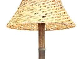 full size of lighting 5 wicker lamp shades chandelier empire shade woven lite pair of bamboo