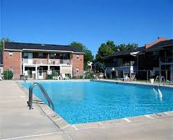 Photo 1 Of 3 Lovely 1 Bedroom Apartments In Cincinnati Ohio #1: Compton  Lake Apartments Cincinnati