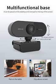 Großhandel 720P USB Webcam Web Kamera Eingebaute Stereo Mikrofon Computer  Kamera Ganzvideoanruf Für Laptop Live Ausrüstung Für Computer PC Lapto Von  Sawyer2015, 320,77 € Auf De.Dhgate.Com