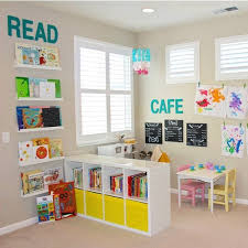 play room furniture. project nursery preschool inspired playroomlove this set up play room furniture
