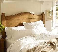 cortona bedroom furniture pottery barn. cortona bed \u0026 dresser set | pottery barn bedroom furniture