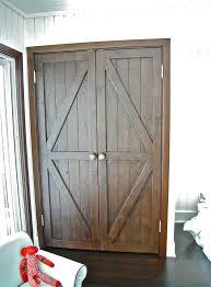 custom made closet doors toronto