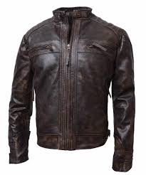 black wax four pocket jacket