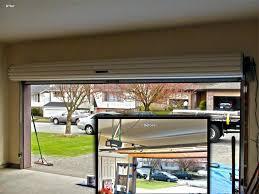 insulated roll up garage doorsRoll Up Garage Doorroll Door Spring Tension Residential Insulated
